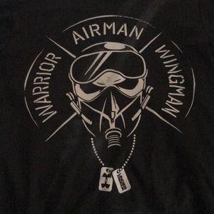 Under armor compression shirt